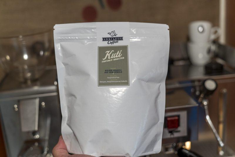 Kuti-Kaffee